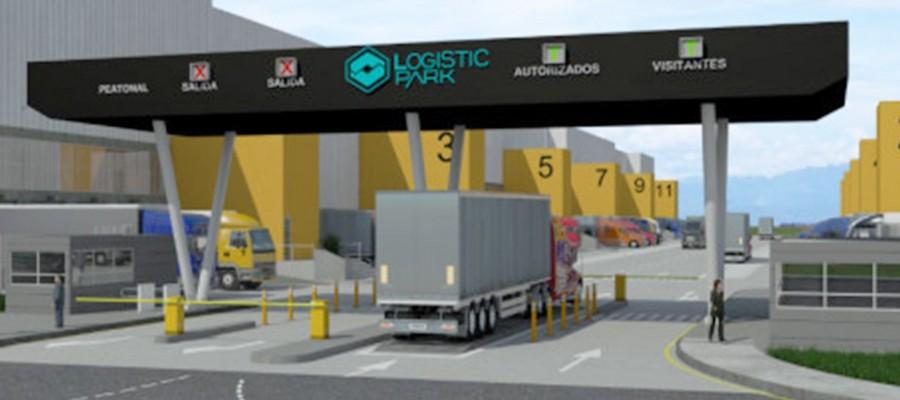 logistic Park2